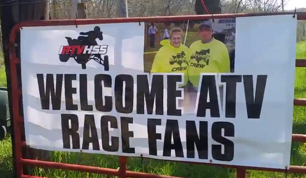 Welcome ATV Race Fans